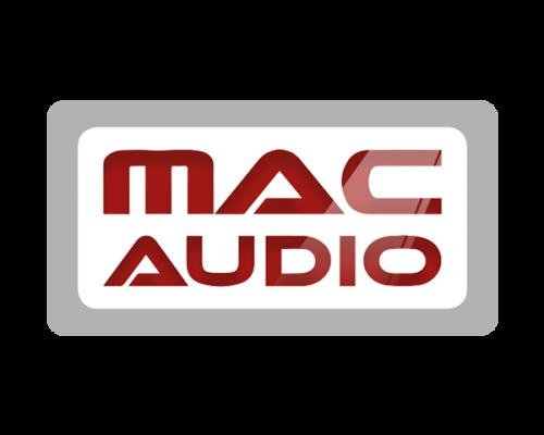 MAC AUDIO Autórádiók
