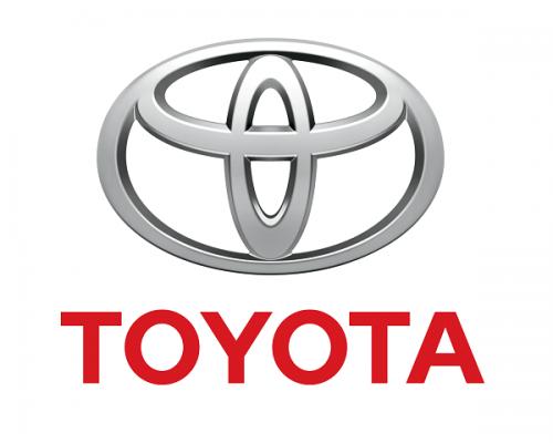 Toyota beépítőkeretek és kiegészítők