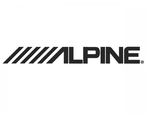 ALPINE Autórádiók