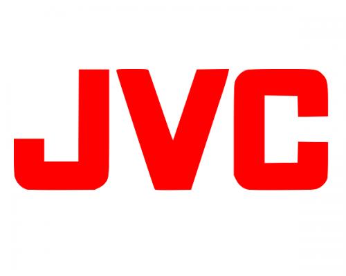 JVC Autórádiók