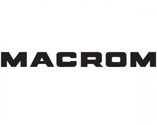 MACROM Autórádiók