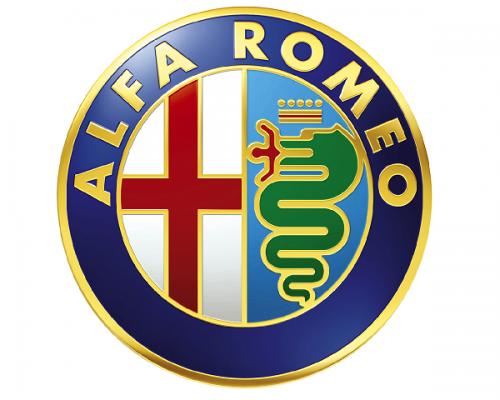 Alfa Romeo beépítőkeretek és kiegészítők